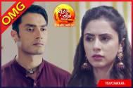 Uma to disown Saraswati and perform her last rites on Star Plus' Tu Sooraj