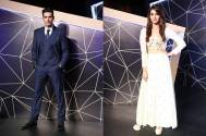 Zayed Khan and Nikita Dutta's 'Haasil Shenanigans'