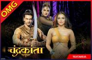 Chandrakanta to part ways with Veer in the Colors' fantasy series