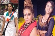Bigg Boss 11 Sshivani Durga, Sapna Chaudhry, Jytoi Kumari