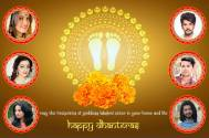 Tellydom wishes SHUBH DHANTERAS to all