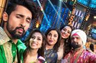 TV couples Rithvik-Asha and Ravi-Sargun to grace Lip Sing Battle