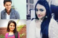 Bhanu, Sonal are amazing to work with: Aishwarya Khare