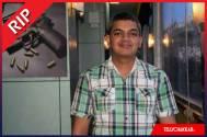 RIP: Fireworks' BP Singh's elder son Salil passes away