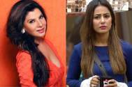 Sambhavana Seth Says Housemates Are Ganging Up On Hina Khan