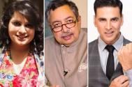 Mallika Dua's father slams Akshay for vulgar joke