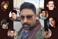 Producers-actors wish Amit Aryan on his 11 year association with SAB TV!