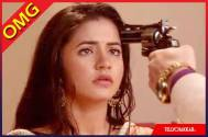 Chakor to get shot in Colors' Udann