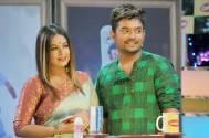 Popular crooners to battle it out in Zee Bangla's Dadagiri