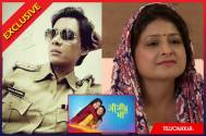 Aaradhna turns a dabangg cop for Jiji Maa; Aparna joins