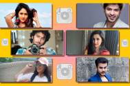Must see INTAPICS of TV celebs