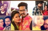 Real reason behind Bharti - Harsh's wedding date delay!