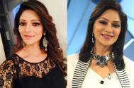 Kajal Jain's Simi Garewal connection