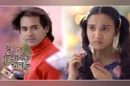 Naina to get upset with Sameer over a KISS in Yeh Un Dino