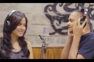 Preetika Rao collaborates with Siddarth Basrur for her next single