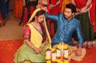 Chakor and Suraj to get married in Udann!