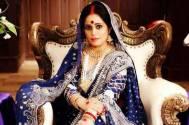 Garima Singh to don Paro in Nimki Mukhiya