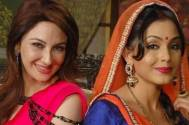 Anita and Angoori plan to get Vibhuti arrested in Bhabhi Ji