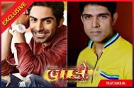 Paras Madaan and Kapil Soni join Laado 2