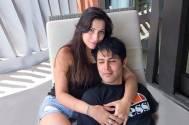 Sahir and Anantika