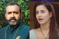 Bhaiya Ji attempts to kill Chakor on Colors' Udann