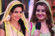 Shubhangi & Shilpa