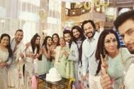 Team Ishqbaaaz
