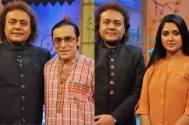 Shubhasish Mukherjee and Somlata Acharya to grace Hridmajhare