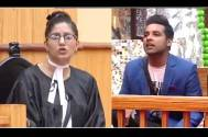 Sapna and Puneesh fight ugly on the Bigg Boss 11 show