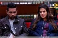 Bandgi's ex Dennis reacts on her desire to break-up with Puneesh