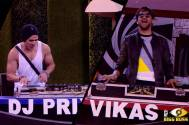Vikas-Priyank DJ combat