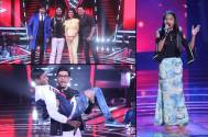 Competition heats up in last Blinds auditions of The Voice India Kids