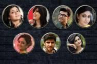 Bengali TV show actors