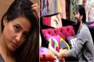 Hina KICKS Luv; Hiten-Arshi get touchy yet again!