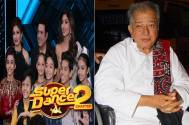 Super Dancer's shoot halted on the news of Shashi Kapoor's demise
