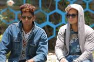Best friends Priyank and Baseer battle it out to win Splitsvilla X