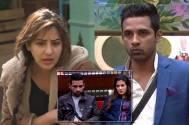 Shilpa makes fun of Puneesh-Bandgi's relationship; Puneesh reacts!