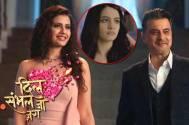 Anant-Ahana's honeymoon plan to leave Roshni disheartened in Dil Sambhal Jaa Zara