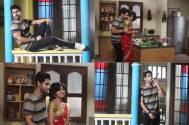 Agnifera actors to recreate the song 'Aaja Shaam Hone Ayi'