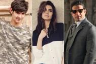 Rohan Mehra, Karishma Tanna & Karan Patel