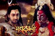 Demon Andhak to be killed; Parvati to leave Kailash in Mahakali