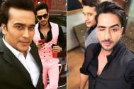 Anurag Sharma misses Aly Goni terribly; cannot wait to meet him