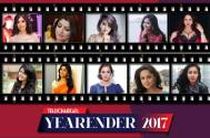 TV actors (female) who made a promising debut in 2017!