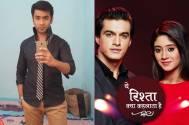 Raghav to take a step ahead with his evil plan in Yeh Rishta