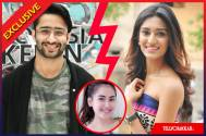 Shaheer caught cheating with ex- gf Ayu; Erica breaks up