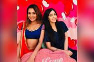 Garima Jain and Ssara Khan