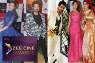 Zee Cine Awards 2018: Complete list of winners