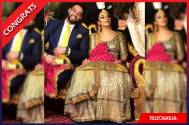 Yeh Hai Mohabatein actor Sangram Singh gets HITCHED
