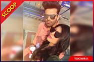 Are Akanksha Puri and Paras Chhabra more than just friends?