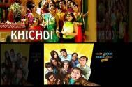 Khichdi, Sarabhai Vs Sarabhai to merge